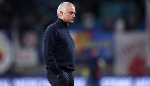 Mourinho won't let Spurs be giant-killing victim