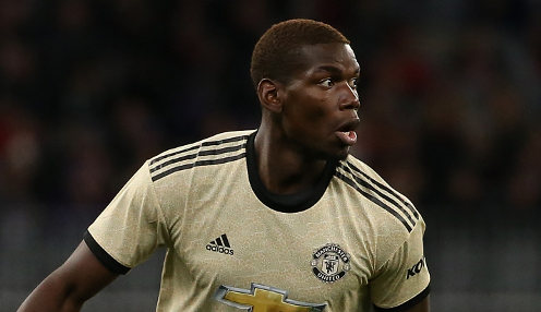 Solskjaer thrilled with United improvement