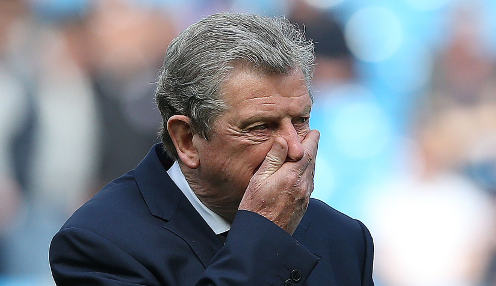Extra sessions boost Hodgson