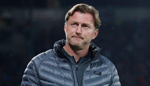 Hasenhuttl forced into changes