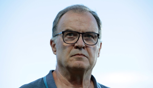 Bielsa rules out signings