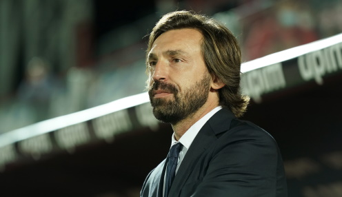 Pirlo refusing to give up on Scudetto