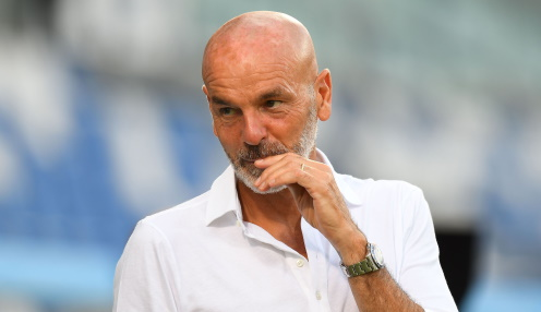 Milan chief ready for the run-in