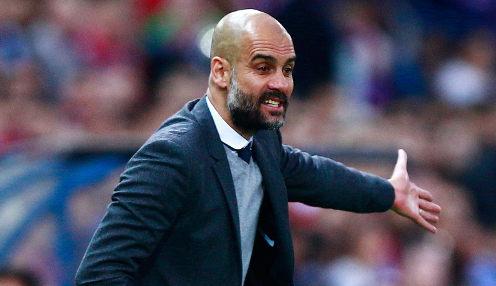 Guardiola won't rest City stars