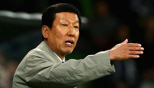崔康熙对球队现状感到满意