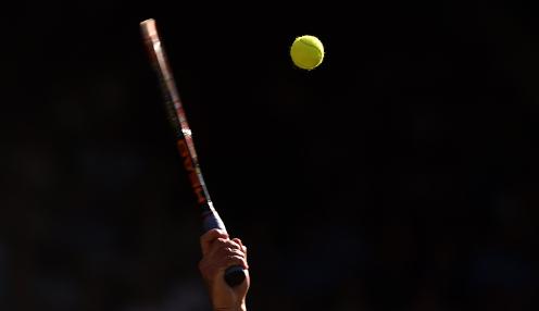 卡雷茨科娃首次进入大满贯决赛