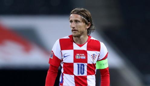 Modric admits Croatia face must-win game