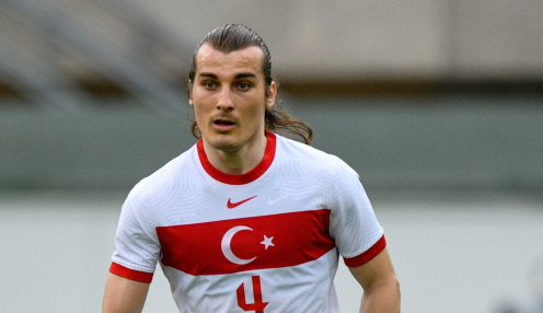 Soyuncu aims for strong finish