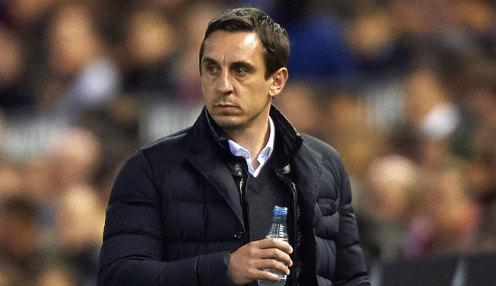 Neville - It's time for Solskjaer to deliver