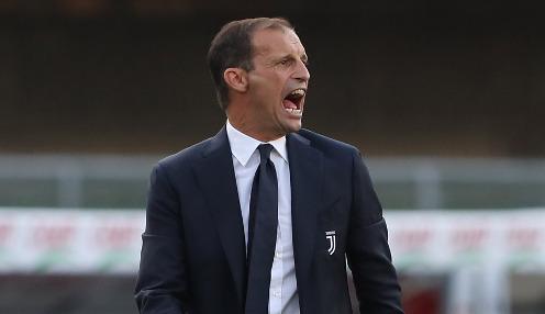 Allegri anger as Juve finally break Serie A duck