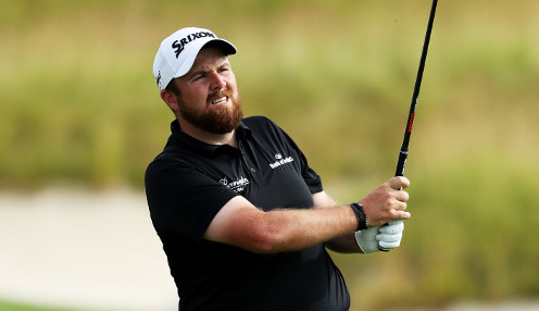 I'll take trophy over points - Lowry